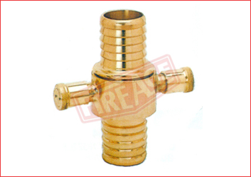 Instantaneous Coupling, Standard / Heavy - Duty & Also With ISI Mark