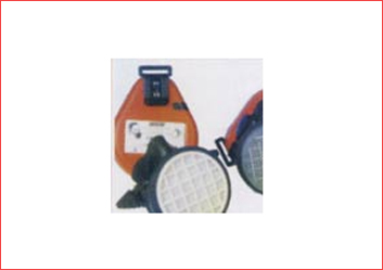 Escape Respirator for ALL contaminants & also tested for 10,000 ppm of H2s